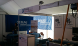 COMPANY FINING AND DEMAG - GRAČANICA FAIR